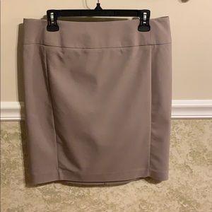 Women's Apt. 9 Pencil Skirt.